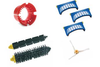 Accessoire aspirateur / cireuse KIT D'ENTRETIEN COMPLET ROOMBA SERIE 600 Irobot