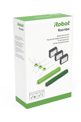 Irobot KIT D'ENTRETIEN COMPLET ROBOT ASPIR 4624878