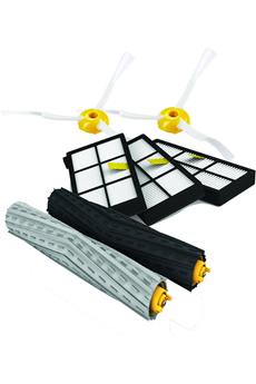 Accessoire aspirateur / cireuse KIT D'ENTRETIEN COMPLET ROOMBA SERIE 800 Irobot