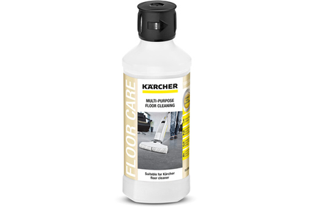 accessoire aspirateur cireuse karcher nettoyant sol universel 500ml darty. Black Bedroom Furniture Sets. Home Design Ideas