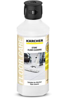 Accessoire aspirateur / cireuse NETTOYANT POUR SOLS EN PIERRE 500ML Karcher