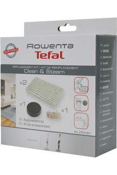 Accessoire aspirateur / cireuse ZR005801 KIT ENTRETIEN CLEAN & STEAM Rowenta