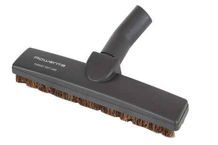 brosse aspirateur rowenta brosse parquet soft care zr900401 darty. Black Bedroom Furniture Sets. Home Design Ideas