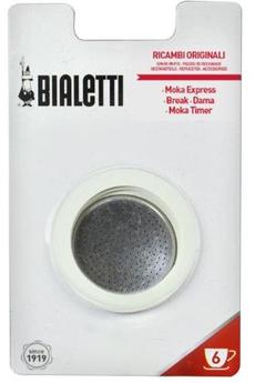Autre accessoire café et thé JOINT ALU 6 TASSES Bialetti