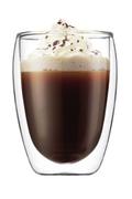 Autre accessoire café et thé Bodum SET VERRES 35CL