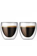 Autre accessoire café et thé Bodum SET VERRES 8CL