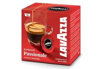 Capsule café CAPSULE PASSIONALE Lavazza