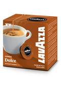Capsule café Lavazza CAPSULE LUNGO DOLCE