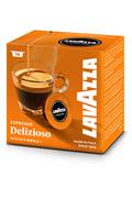 Capsule café Lavazza CAPSULE DELIZIOSO