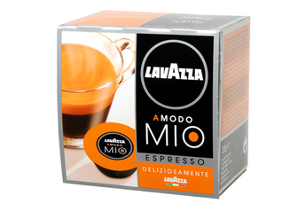 Capsule café Capsule DELIZIOSAMENTE Lavazza