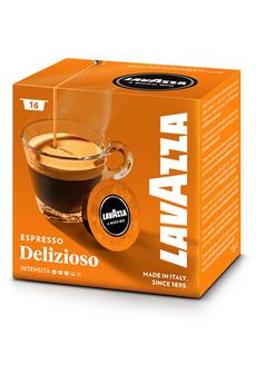 Capsule café CAPSULE DELIZIOSO Lavazza