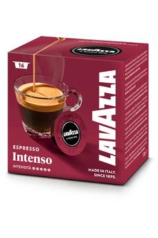 Capsule café CAPSULE INTENSO Lavazza