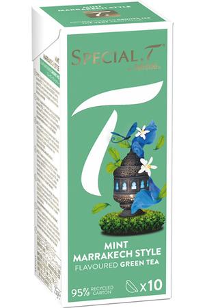 Café et thé Special.t By Nestle MINT MARRAKECH