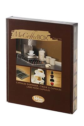 Porte-capsules PCAPS COFFEE BOX Wpro