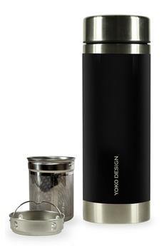Autre accessoire café et thé THEIERE ISOTHERME NOIRE Yoko Design