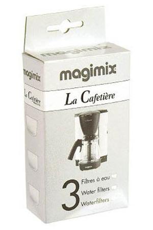 Expresso MAGIMIX Cafetière Cartouche filtre