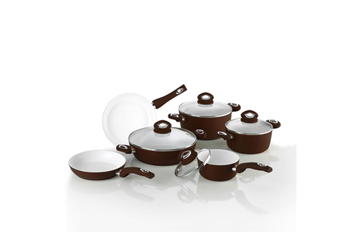 Bialetti SET 10 PIECES CERAM