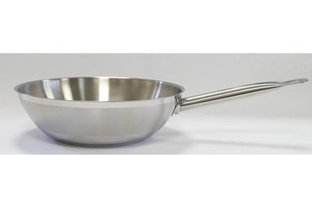 poele sauteuse sitram wok mapro 28 cm mapro darty. Black Bedroom Furniture Sets. Home Design Ideas