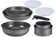 Tefal INGENIO 5 INDUCTION SET 8 P