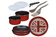 Tefal SET 10 PIECES INGENIO 5 LONDON