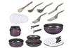 Tefal SET 20 PIECES INGENIO 4 CASSIS photo 1