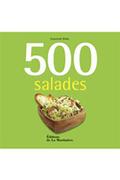De La Martiniere 500 SALADES