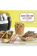 Editions Culinaires ACTIFRY STREET FOOD DU MONDE