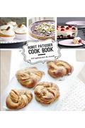Editions Culinaires ROBOT PÂTISSIER COOK BOOK 100 PÂTISSERIES DU MONDE