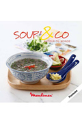 Editions Culinaires SOUPES & CO
