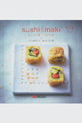 Editions Culinaires SUSHIS & MAKI AU RICE-COOKER