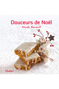 Editions First DOUCEURS DE NOEL