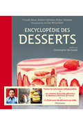 Flammarion ENCYCLOPEDIE DES DESSERTS