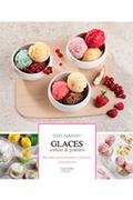Livre de cuisine Hachette GLACES SORBETS ET GRANITES