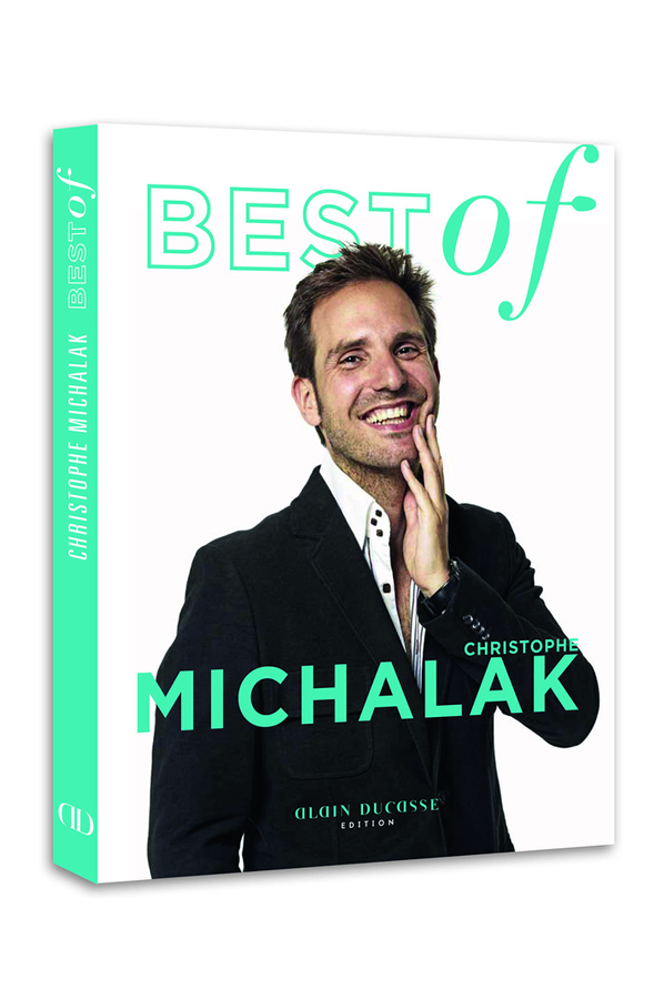 livre de cuisine interforum best of christophe michalak