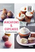 Mango MACARON & CUPCAKES