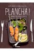 Livre de cuisine PLANCHA Mango