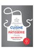 Livre de cuisine GRAND LIVRE CUISINE ET PATISSERIE FACILE Marabout