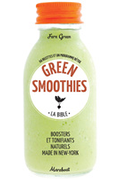 Marabout GREEN SMOOTHIES - LA BIBLE