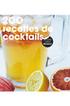 Livre de cuisine 200 RECETTES COCKTAILS Marabout