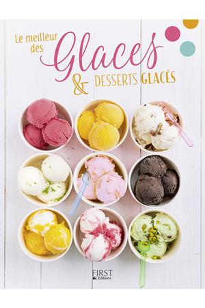 livre de cuisine solar le meilleur des glaces et des desserts glaces 626109 darty. Black Bedroom Furniture Sets. Home Design Ideas