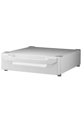 tiroir de rangement lg lwp 245 w blanc 3395294. Black Bedroom Furniture Sets. Home Design Ideas