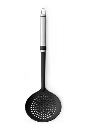 Ustensile de cuisine brabantia ecumoire 363689 darty - Marc veyrat ustensiles de cuisine ...