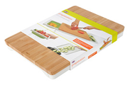 Chef'n BAMBOO 3 functions
