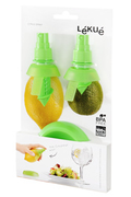 Lekue CITRUS SPRAY X2