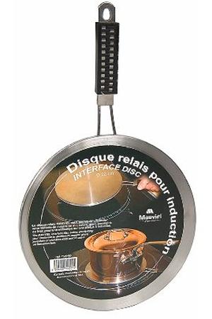 Ustensile de cuisine mauviel disque relais induction darty - Ustensile cuisine induction ...