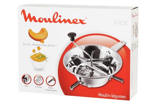 ustensile de cuisine moulinex moulin a legumes a45306 a45306 1362089. Black Bedroom Furniture Sets. Home Design Ideas