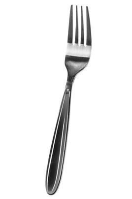 Ustensile de cuisine Pradel FOURCHETTE BRAZIL BITON GRIS