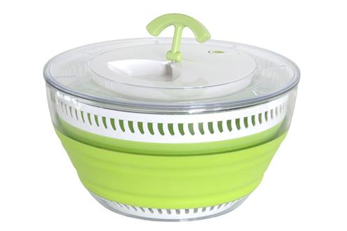 Essoreuse rétractable Pour fruits, légumes ou salades Capacité 5 litres