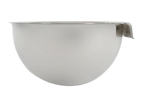 Ustensile de cuisine rosle cul de poule 20 cm - Cul de poule en cuisine ...