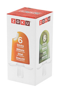 Zoku 6 ice sticks Quick